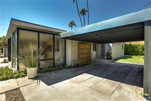 Photo of 695 South WARM SANDS Drive, Palm Springs, CA 92264 (MLS # 17271400PS)