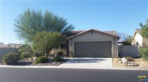 Photo of 64243 OLYMPIC MOUNTAIN Avenue, Desert Hot Springs, CA 92240 (MLS # 17275920PS)