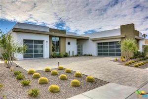 Photo of 36730 VERLAINE Drive, Rancho Mirage, CA 92270 (MLS # 17276140PS)