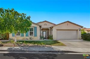 Photo of 3765 CASSIA Trails, Palm Springs, CA 92262 (MLS # 17276930PS)