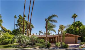Photo of 2372 South CAMINO REAL, Palm Springs, CA 92264 (MLS # 17280050PS)