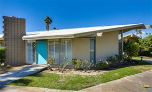Photo of 37800 DA VALL Drive #26, Rancho Mirage, CA 92270 (MLS # 17281860PS)