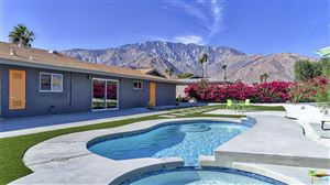 Photo of 492 East SIMMS Road, Palm Springs, CA 92262 (MLS # 17282160PS)