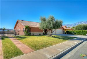Photo of 67727 DIANE Lane, Cathedral City, CA 92234 (MLS # 17284720PS)