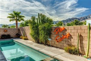 Photo of 4942 GEARY Way, Palm Springs, CA 92262 (MLS # 17284940PS)