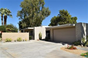 Photo of 1900 East SANDALWOOD Drive, Palm Springs, CA 92262 (MLS # 17285260PS)