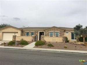 Photo of 1430 OLGA Way, Palm Springs, CA 92262 (MLS # 17287640PS)