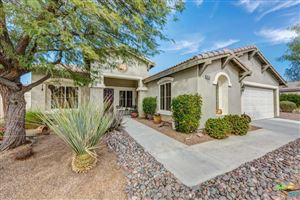 Photo of 64210 EAGLE MOUNTAIN Avenue, Desert Hot Springs, CA 92240 (MLS # 17288200PS)