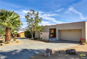 Photo of 38750 PARADISE Way, Cathedral City, CA 92234 (MLS # 17288830PS)