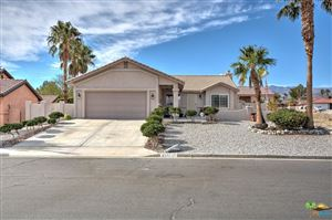 Photo of 9751 CONGRESSIONAL Road, Desert Hot Springs, CA 92240 (MLS # 17289020PS)