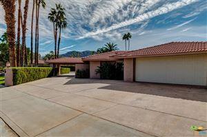 Photo of 1177 East SIERRA Way, Palm Springs, CA 92264 (MLS # 17289160PS)
