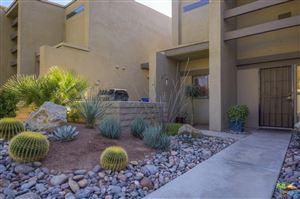 Photo of 1233 TIFFANY Circle, Palm Springs, CA 92262 (MLS # 17289840PS)