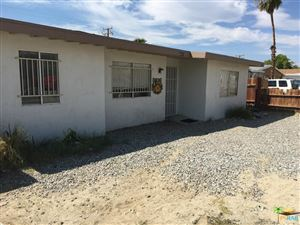 Photo of 66337 ACOMA Avenue, Desert Hot Springs, CA 92240 (MLS # 17290210PS)