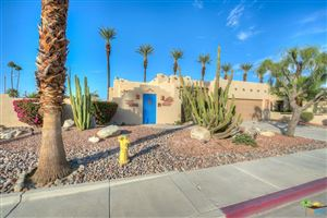 Photo of 69458 SERENITY Road, Cathedral City, CA 92234 (MLS # 17290220PS)