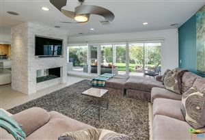 Photo of 36781 PALM VIEW Road, Rancho Mirage, CA 92270 (MLS # 17290950PS)
