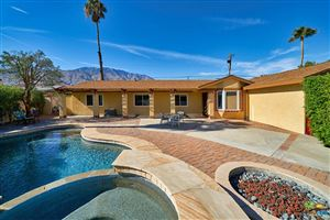 Photo of 2025 NICOLA Road, Palm Springs, CA 92262 (MLS # 17291710PS)