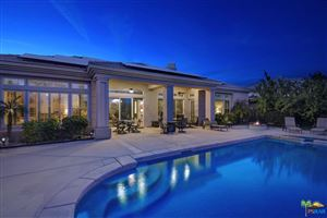 Photo of 6 VIA VERDE, Rancho Mirage, CA 92270 (MLS # 17293200PS)