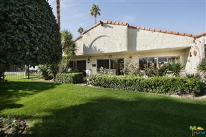 Photo of 1833 South ARABY Drive #21, Palm Springs, CA 92264 (MLS # 17294090PS)