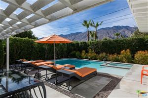 Photo of 727 North PASEO DE ANZA, Palm Springs, CA 92262 (MLS # 17295930PS)