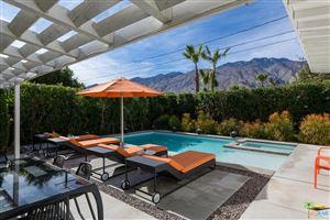 Photo of 727 North PASEO DE ANZA, Palm Springs, CA 92262 (MLS # 17295930PS)