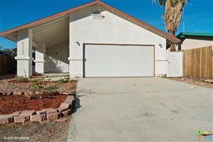Photo of 66720 DESERT VIEW Avenue, Desert Hot Springs, CA 92240 (MLS # 18303990PS)