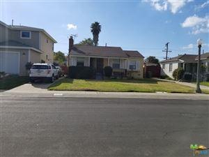 Photo of 8117 North WESTLAWN Avenue, Los Angeles , CA 90045 (MLS # 18312450PS)