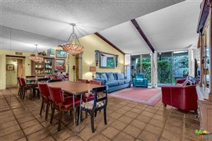 Photo of 2097 South CALIENTE Drive, Palm Springs, CA 92264 (MLS # 18315180PS)
