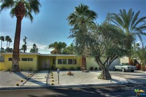 Photo of 74533 PEPPERTREE Drive, Palm Desert, CA 92260 (MLS # 18318750PS)