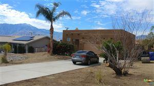 Photo of 13111 CALLE AMAPOLA, Desert Hot Springs, CA 92240 (MLS # 18321810PS)
