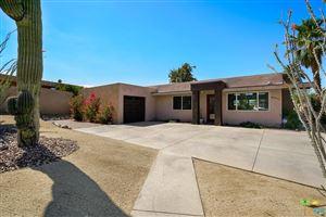 Photo of 47911 SUN CORRAL Trails, Palm Desert, CA 92260 (MLS # 18342780PS)