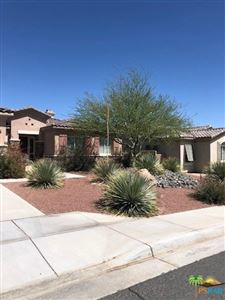 Photo of 10590 AURORA Place, Desert Hot Springs, CA 92240 (MLS # 18345550PS)