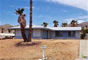 Photo of 66832 MISSION LAKES Boulevard, Desert Hot Springs, CA 92240 (MLS # 18346150PS)