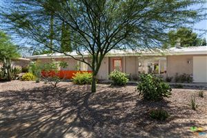 Photo of 2260 PASEO ROSETA, Palm Springs, CA 92262 (MLS # 18348340PS)