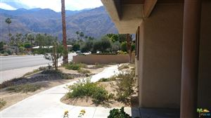 Photo of 1268 East RAMON Road #3, Palm Springs, CA 92264 (MLS # 18365220PS)