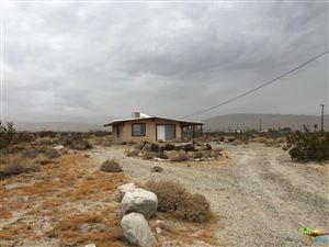 Photo of 63400 RUBY Drive, Desert Hot Springs, CA 92240 (MLS # 18365230PS)