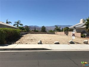 Photo of 75635 DEMPSEY Drive, Palm Desert, CA 92211 (MLS # 18369190PS)