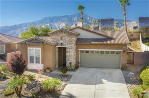 Photo of 62463 South STARCROSS Drive, Desert Hot Springs, CA 92240 (MLS # 18411900PS)