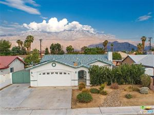 Photo of 33163 WHISPERING PALMS Trails, Cathedral City, CA 92234 (MLS # 18416470PS)