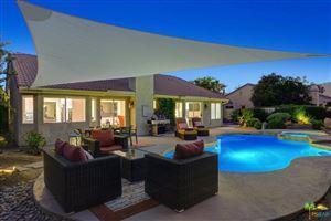 Photo of 70745 IRONWOOD Drive, Rancho Mirage, CA 92270 (MLS # 19420160PS)