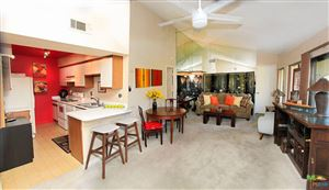 Photo of 1100 East AMADO Road #14A2, Palm Springs, CA 92262 (MLS # 19436060PS)