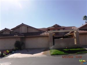 Photo of 41675 WOODHAVEN Drive, Palm Desert, CA 92211 (MLS # 19449130PS)
