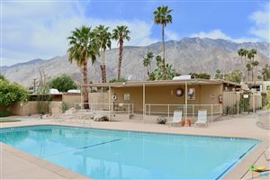 Photo of 611 East LOUISE Drive, Palm Springs, CA 92262 (MLS # 19454590PS)