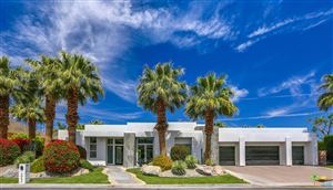 Photo of 1042 ANDREAS PALMS Drive, Palm Springs, CA 92264 (MLS # 19455830PS)