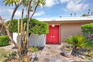 Photo of 46143 HIGHWAY 74 #114, Palm Desert, CA 92260 (MLS # 19478910PS)
