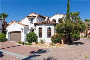 Photo of 1767 ZAFIRO Court, Palm Springs, CA 92264 (MLS # 19489310PS)