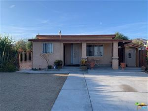 Photo of 66070 6 TH STREET Street, Desert Hot Springs, CA 92240 (MLS # 19501680PS)