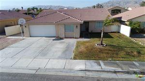 Photo of 65852 ESTRELLA Avenue, Desert Hot Springs, CA 92240 (MLS # 19506820PS)