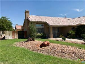 Photo of 13500 WEST Drive, Desert Hot Springs, CA 92240 (MLS # 19508130PS)