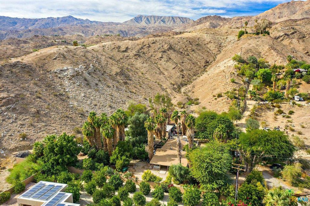 Photo of 47655 CHAPEL HILL Road, Palm Desert, CA 92260 (MLS # 18407600PS)