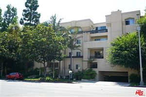 Photo of 1875 South BEVERLY GLEN #202, Los Angeles , CA 90025 (MLS # 18376100)